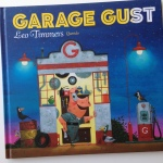 Garage Gust – Leo Timmers, Leespluim mei
