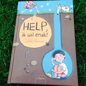 Aftellen naar de Kinderboekenweek met Clavis! Nog 10 weken…