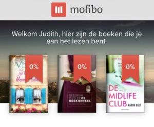 Mofibo lezen