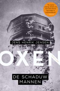 Oxen 2: de schaduwmannen – Jens Henrik Jensen