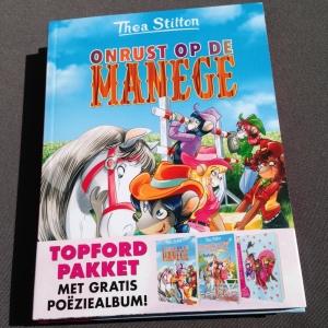 Topford pakket