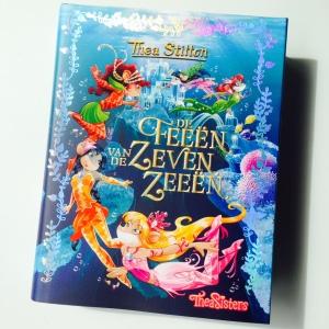De feeën van de zeven zeeën